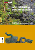 Archaeologia luxemburgensis - volume 3 (D, F)